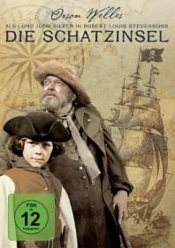 Die Schatzinsel (1972)