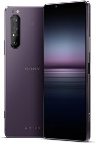 Sony Xperia 1 II Single-SIM violett