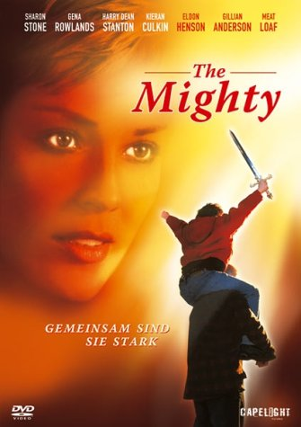 The Mighty - Gemeinsam sind sie stark -- via Amazon Partnerprogramm