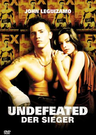 Undefeated - Der Sieger (2003) -- via Amazon Partnerprogramm