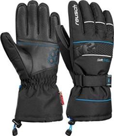 Reusch Connor R-Tex XT black/brilliant blue (4701235-760)