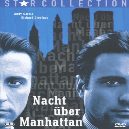 Nacht über Manhattan -- via Amazon Partnerprogramm