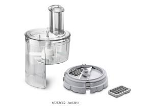 Bosch MUZ5CC2 cube dicer