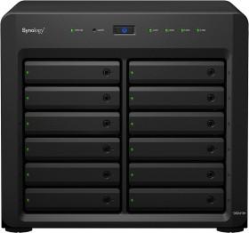 Synology Diskstation DS2419+ 24TB, 4GB RAM, 4x Gb LAN