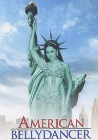 American Bellydancer (DVD)