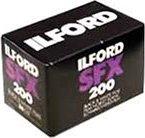 Ilford SFX S/W-Film (verschiedene Modelle) -- via Amazon Partnerprogramm