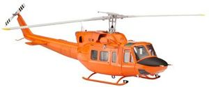 Revell Bell AB 212/UH-1N (04654)