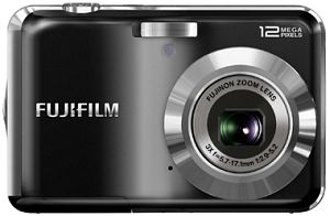Fujifilm FinePix AV130 black (4003395)