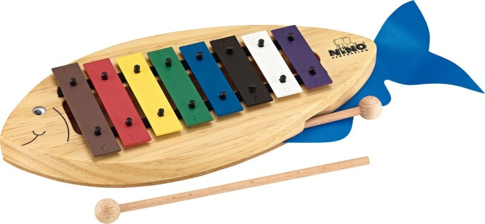 Nino NINO901 Glockenspiel