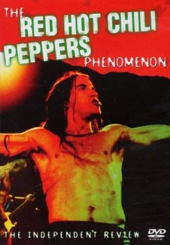 Red Hot Chili Peppers - Phenomenon: The Independent Review -- via Amazon Partnerprogramm