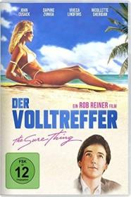 Der Volltreffer - The Sure Thing (DVD)