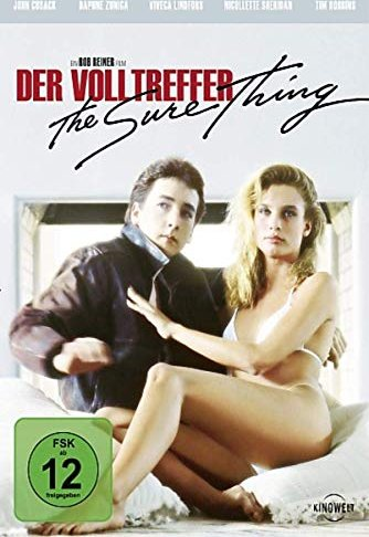 Der Volltreffer - The Sure Thing -- via Amazon Partnerprogramm