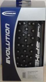 """Schwalbe Ice Spiker Pro LiteSkin winter 26x2.1"""" Tyres foldable (11600220.02)"""