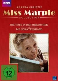 Miss Marple Vol. 1: Die Tote in der Bibliothek/Die Schattenhand