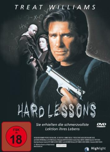 Hard Lessons -- via Amazon Partnerprogramm