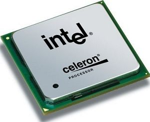 Intel Celeron D 320 2.40GHz, tray