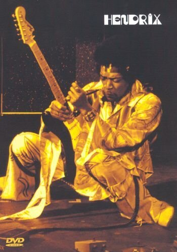 Jimi Hendrix - Live At Fillmore East -- via Amazon Partnerprogramm