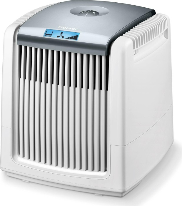 Beurer LW110 white air purifier -- via Amazon Partnerprogramm