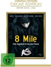 8 Mile (Special Editions)