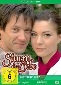 Sturm der Liebe Staffel 18 (Folgen 171-180)