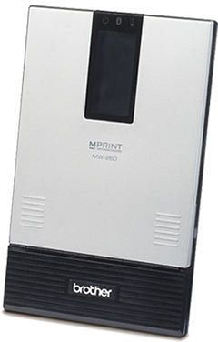 Brother MW-260A (MW260AG1)
