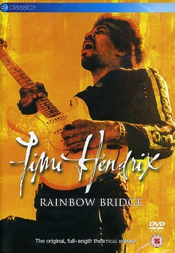 Jimi Hendrix - Rainbow Bridge -- via Amazon Partnerprogramm