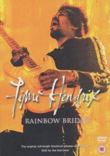 Jimi Hendrix - Rainbow Bridge -- via Amazon Partnerprogramm