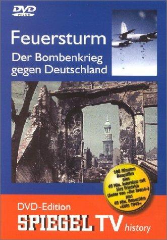 Spiegel TV: Feuersturm - Der Bombenkrieg gegen Deutschland -- via Amazon Partnerprogramm