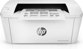 HP LaserJet Pro M15a, Laser, einfarbig (W2G50A)