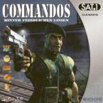 Commandos - Hinter feindlichen Linien SAT.1 (niemiecki) (PC)