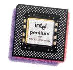 Intel Pentium 133MHz