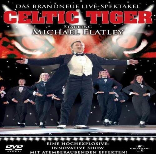 Michael Flatley - Celtic Tiger -- via Amazon Partnerprogramm