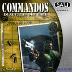 Commandos - Im Auftrag der Ehre SAT.1 (niemiecki) (PC)