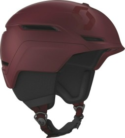 Scott Symbol 2 Plus Helm merlot red (271752-6134)