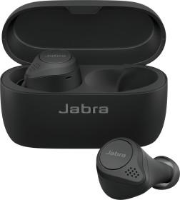 Jabra Elite 75t Black (100-99090001-02)