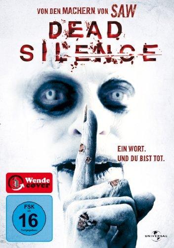 Dead Silence -- via Amazon Partnerprogramm