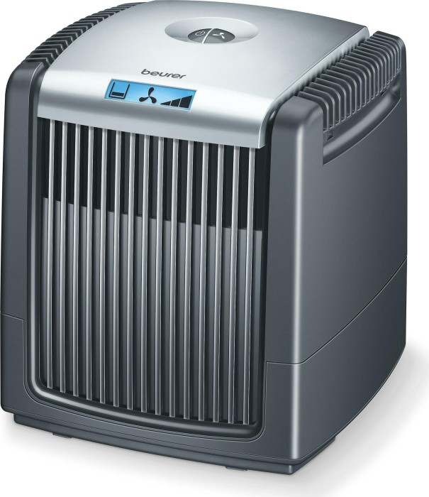 Beurer LW110 black air purifier -- via Amazon Partnerprogramm