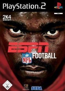 ESPN NFL Football (German) (PS2)