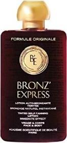 academie Bronz' Express Teintée Lotion, 100ml