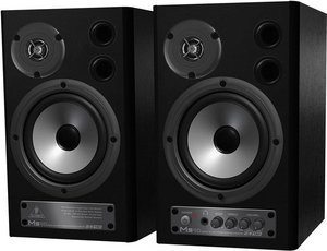 Behringer Digital Monitor Speakers MS40 Paar -- © Copyright 200x, Behringer International GmbH