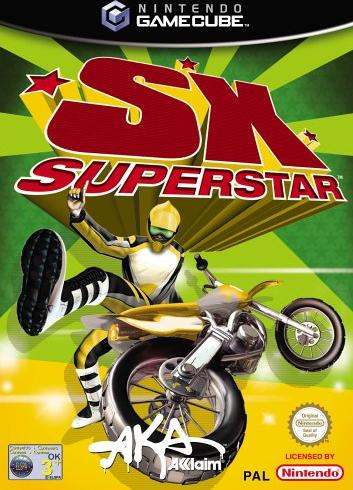 SX Superstar (niemiecki) (GC) -- via Amazon Partnerprogramm