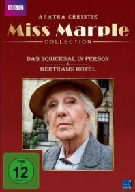Miss Marple Vol. 4: Das Schicksal in Person/Bertrams Hotel