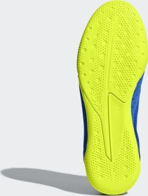 adidas X Tango 18.3 IN football bluesolar yellowcore black (Junior) (DB2425) ab € 48,99