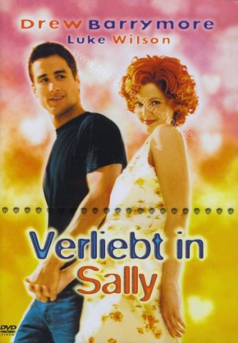 Verliebt in Sally -- via Amazon Partnerprogramm