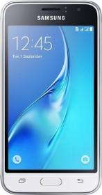 Samsung Galaxy J1 Duos (2016) J120F/DS weiß