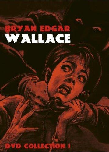 Bryan Edgar Wallace Collection 1 -- via Amazon Partnerprogramm