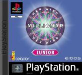 Wer wird Millionär- Junior (PS1)