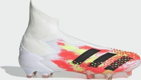 adidas Predator Mutator 20+ FG cloud white/core black/pop (Herren) (EG1511)