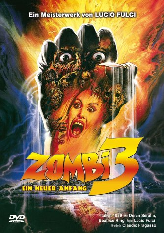 Zombie 3 -- via Amazon Partnerprogramm