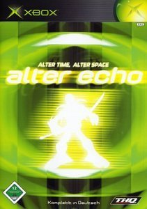 Alter Echo (deutsch) (Xbox)